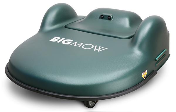 Lieferant Bigmow